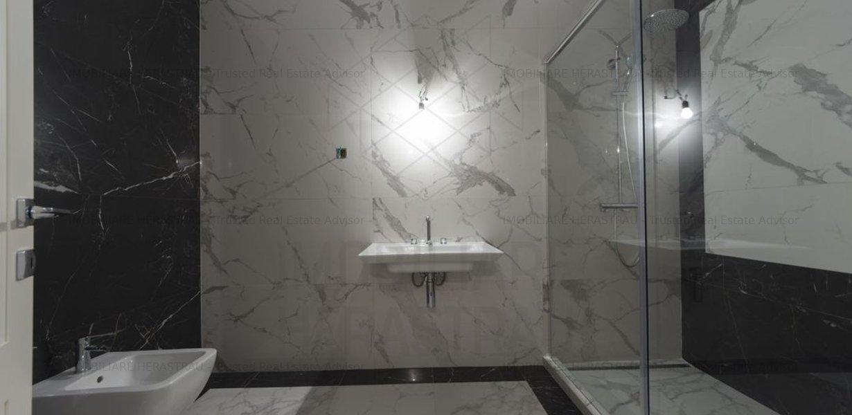 Apartament Penthouse | vedere Parc Herastrau | 5 camere, 350 mp si terasa 67 mp - imaginea 11