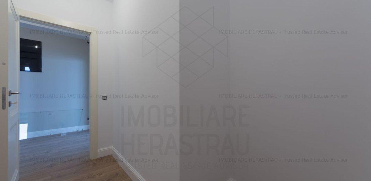 Apartament Penthouse | vedere Parc Herastrau | 5 camere, 350 mp si terasa 67 mp - imaginea 12