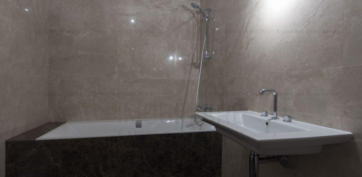 Apartament Penthouse | vedere Parc Herastrau | 5 camere, 350 mp si terasa 67 mp - imaginea 15