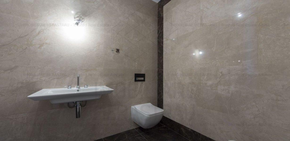 Apartament Penthouse | vedere Parc Herastrau | 5 camere, 350 mp si terasa 67 mp - imaginea 17