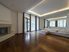 Apartament de vânzare sau de închiriat 4 camere, în Bucureşti, zona Barbu Văcărescu