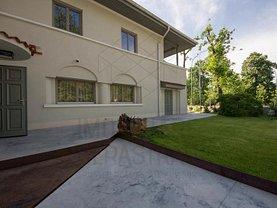 Casa de vânzare sau de închiriat 6 camere, în Bucuresti, zona Primaverii