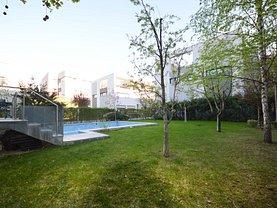 Casa de închiriat 8 camere, în Bucuresti, zona Soseaua Nordului