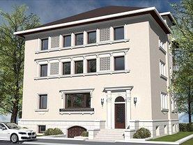 Casa de închiriat 10 camere, în Bucuresti, zona Dorobanti