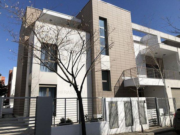 Casa / Vila cu 7 camere de inchiriat in zona Baneasa - imaginea 1