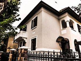 Casa de vânzare 5 camere, în Bucuresti, zona Primaverii