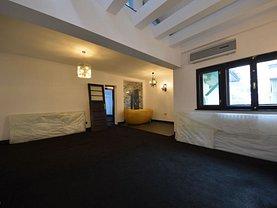 Casa 4 camere în Bucuresti, Dorobanti