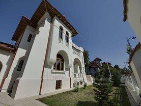 Casa de vânzare sau de închiriat 18 camere, în Bucureşti, zona Kiseleff