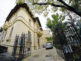 Casa de închiriat 18 camere, în Bucureşti, zona Grădina Icoanei
