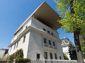 Casa de vânzare sau de închiriat 15 camere, în Bucureşti, zona Aviatorilor