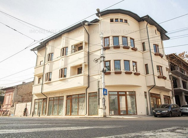 Art Deco Boutique   Birouri   Hotel Boutique   Clinica medicala - imaginea 1