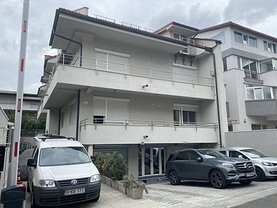 Casa de închiriat 11 camere, în Bucureşti, zona Herăstrău