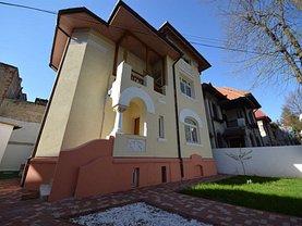 Casa de vânzare 9 camere, în Bucureşti, zona Kiseleff