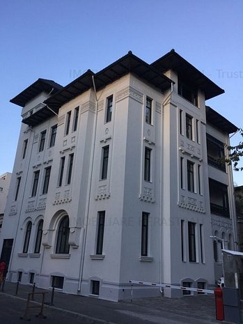 Investitie Vila Istorica reconstruita integral, inchiriata - imaginea 1