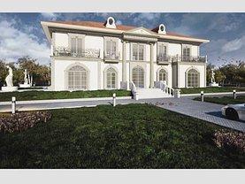 Casa de vânzare 10 camere, în Corbeanca
