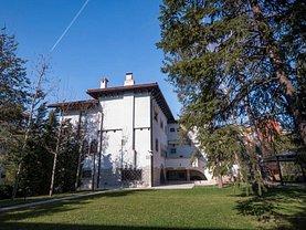 Casa de vânzare sau de închiriat 10 camere, în Bucureşti, zona Herăstrău
