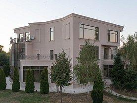 Casa de vânzare 12 camere, în Bucureşti, zona Floreasca