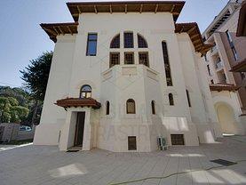 Casa de vânzare 18 camere, în Bucureşti, zona Herăstrău