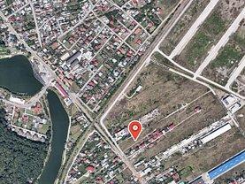 Teren constructii de vânzare, în Mogosoaia