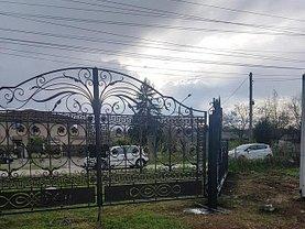 Teren constructii de vânzare sau de închiriat, în Mogosoaia