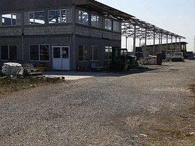 Vânzare spaţiu industrial în Buftea, Sud