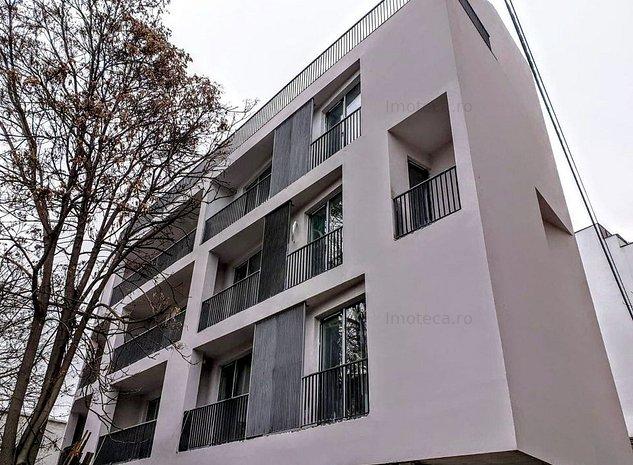 Apartament modern, cu terasa - Urbanesque Residential (0% comision) - imaginea 1