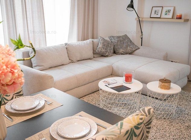 Apartament cu 3 camere de vanzare in zona Aurel Vlaicu - imaginea 1