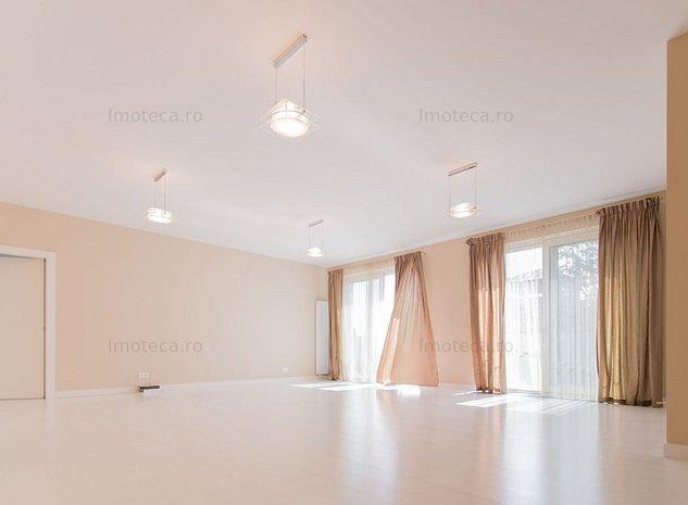 Apartament elegant si plin de lumina - 0% comision - imaginea 1