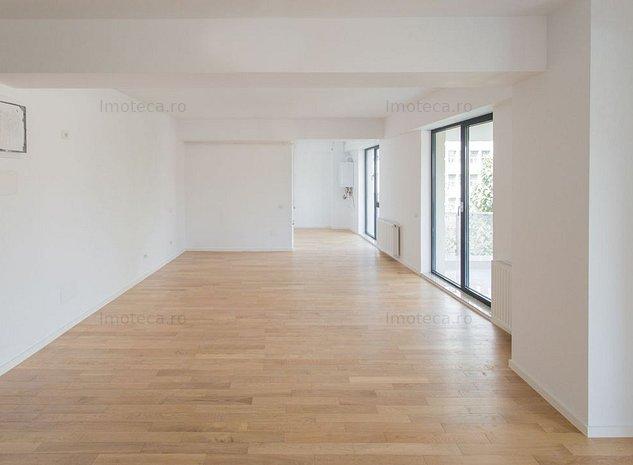 Apartament cu 3 camere spatios, ultracental, Calea Victoriei - Gradina Eden - imaginea 1