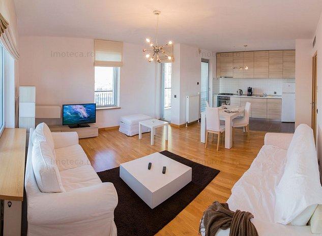 Apartament 2 camere de vanzare in Asmita Gardens - imaginea 1