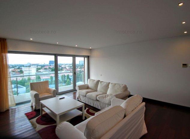 Apartament de lux spatios, cu vedere superba - Alia Apartments! - imaginea 1