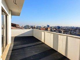 Penthouse de vânzare 4 camere, în Bucuresti, zona Gradina Icoanei