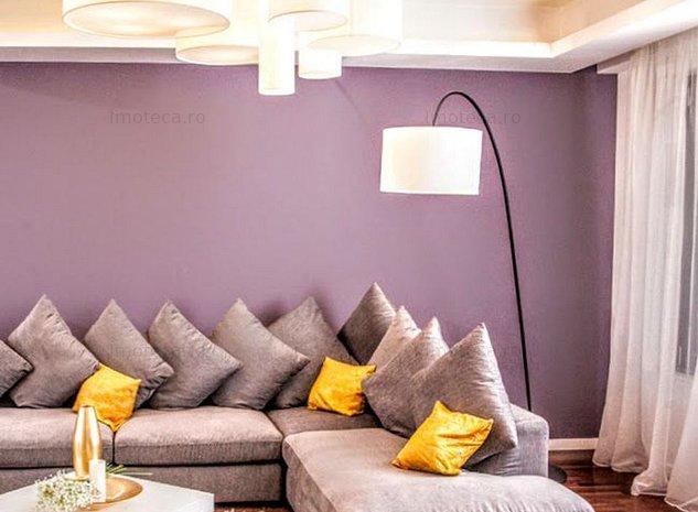 Apartament splendid si plin de lumina! 0% comision - imaginea 1