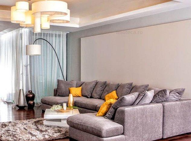 Apartament rafinat in imobil boutique ! 0% comision - imaginea 1