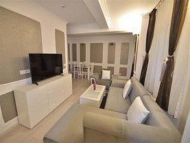 Apartament de închiriat 2 camere, în Bucureşti, zona Batistei