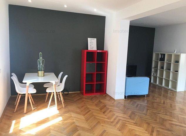 Apartament cu 2 camere de inchiriat - Cismigiu - imaginea 1