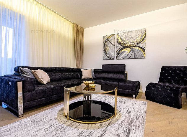 Apartament luminos, cu 2 camere - de vanzare - Cotroceni - imaginea 1