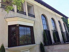 Casa de închiriat 11 camere, în Bucuresti, zona Aviatorilor