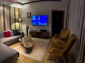 Casa de închiriat 4 camere, în Bucuresti, zona Barbu Vacarescu