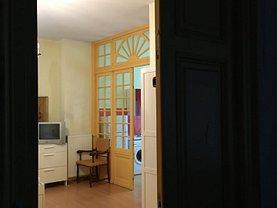 Garsonieră de închiriat, în Bucuresti, zona Universitate
