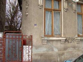 Casa de vânzare 3 camere, în Bucureşti, zona Rosetti