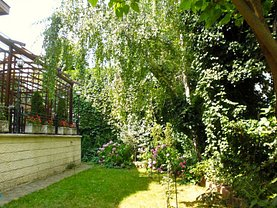 Casa de vânzare 8 camere, în Bucuresti, zona Floreasca