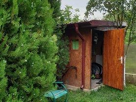 Casa de vânzare 3 camere, în Snagov