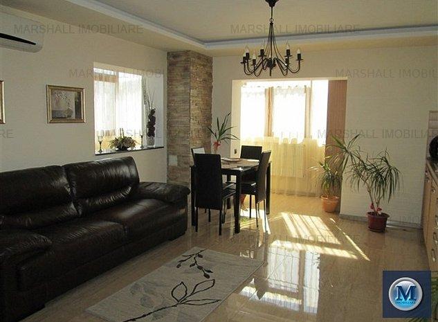 Apartament 3 camere de inchiriat, zona U: Apartament 3 camere de inchiriat, zona Ultracentral, 78 mp