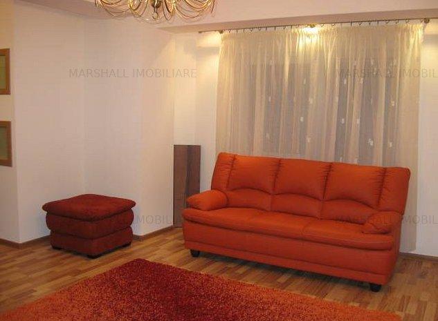 Apartament 3 camere de inchiriat, zona C: Apartament 3 camere de inchiriat, zona Cantacuzino, 99 mp