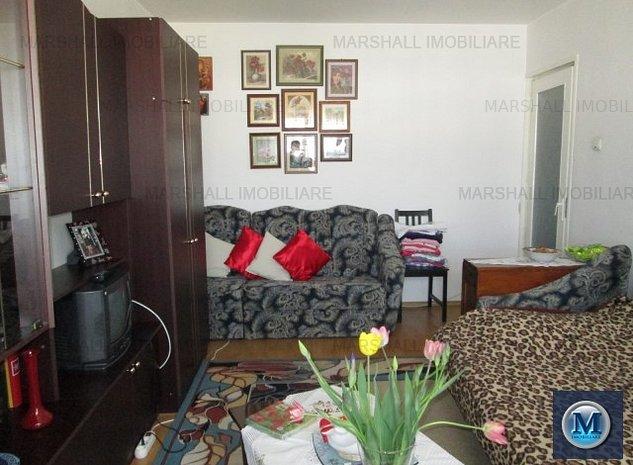 Apartament 3 camere de vanzare, zona 9 M: Apartament 3 camere de vanzare, zona 9 Mai, 61.24 mp