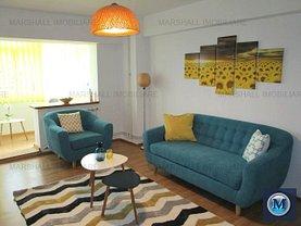 Apartament de închiriat 3 camere, în Ploieşti, zona Ultracentral