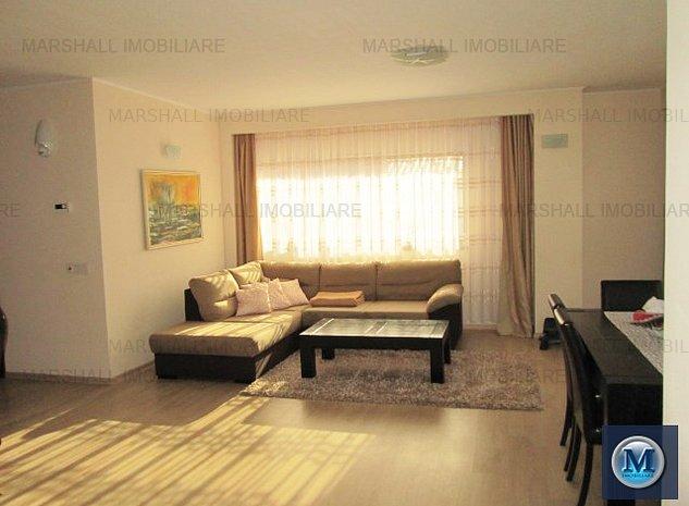 Apartament 3 camere de inchiriat, zona T: Apartament 3 camere de inchiriat, zona Traian, 150 mp