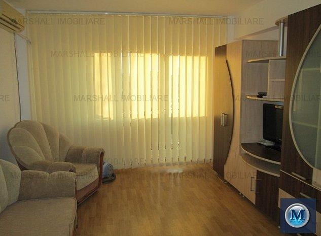 Apartament 2 camere de inchiriat, zona C: Apartament 2 camere de inchiriat, zona Cantacuzino, 56 mp