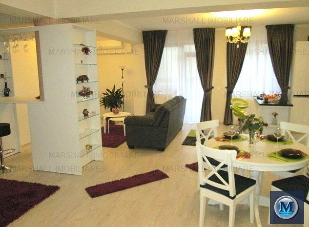 Apartament 3 camere de inchiriat, zona A: Apartament 3 camere de inchiriat, zona Albert, 100.24 mp